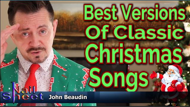 the best versions of your favorite christmas classic songs - Best Classic Christmas Songs